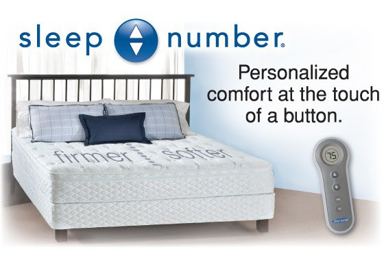 Sleep Number Mattress Review - The Best Mattress Reviews