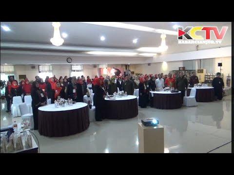 KABARCIANJUR.TV | Korwil DEBOCIMI Gelar FGD
