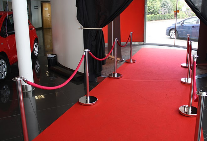 Event Carpets supply and installation in Dubai and Abu Dhabi Maximum people prefer