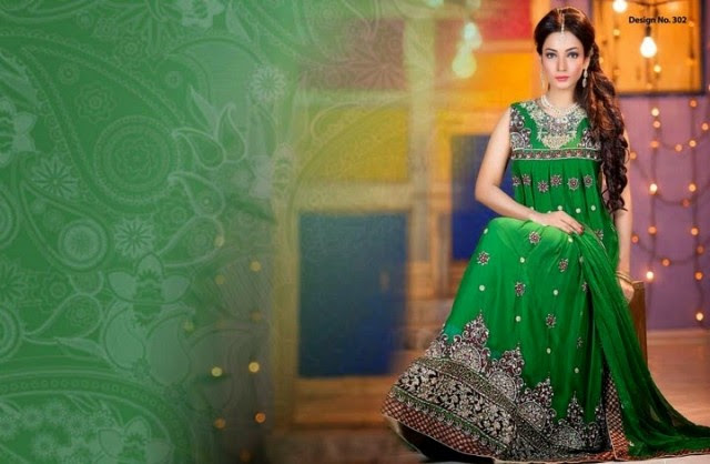 Beautiful-Girls-Party-Wear-Anarkali-Churidar-Frock-Shalwar-Kamiz-Dress-by-Kukoos-Exclusive-7