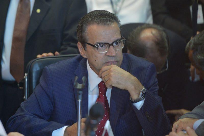 Henrique Alves diz que todas as 27 testemunhas de acusação do MP lhe inocentaram