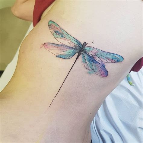 dragonfly tattoo images tiny tattoos girls