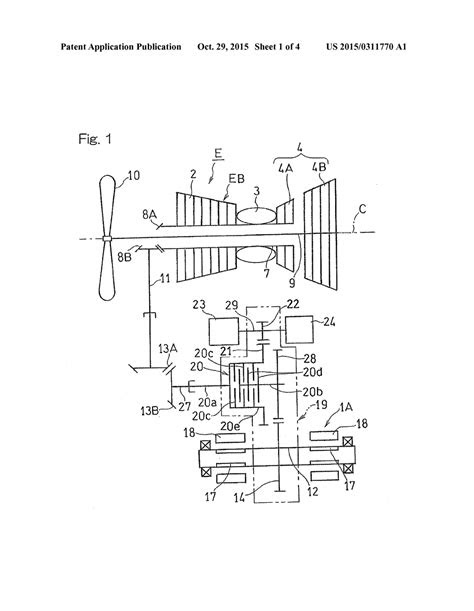 Aircraft Engine Diagram | Wiring Library