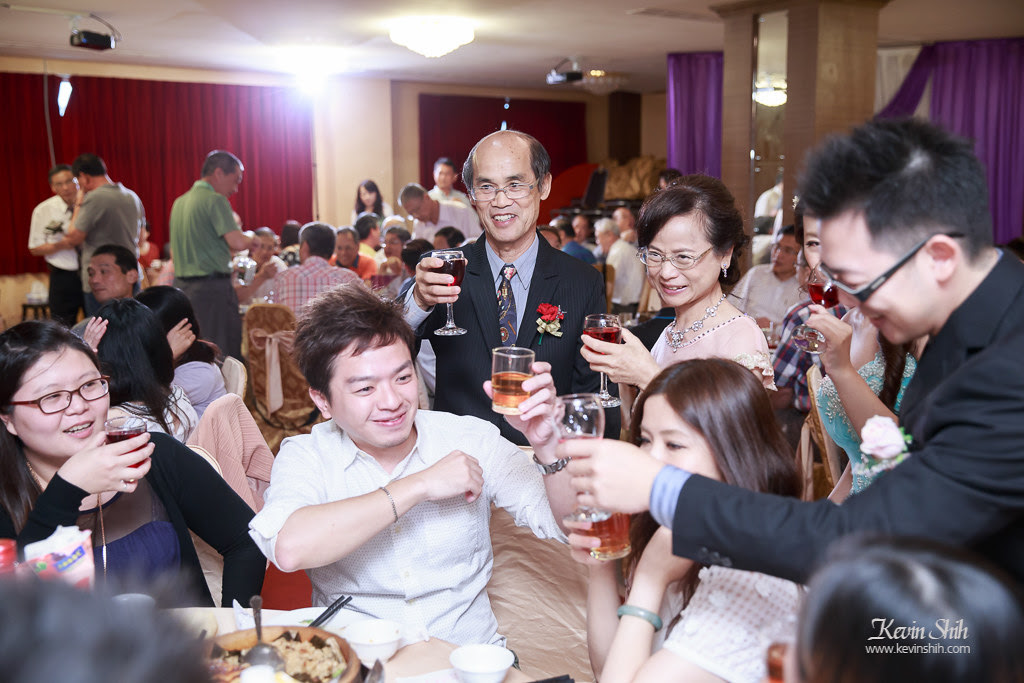 竹北藏鮮閣-宴客-婚禮攝影