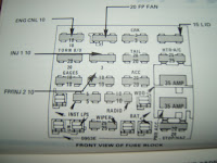 1978 Corvette Fuse Box Diagram