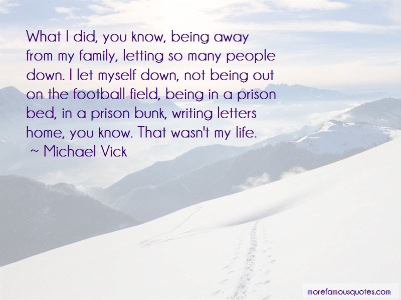 Quotes About Being Let Down By Family Top 5 Being Let Down By