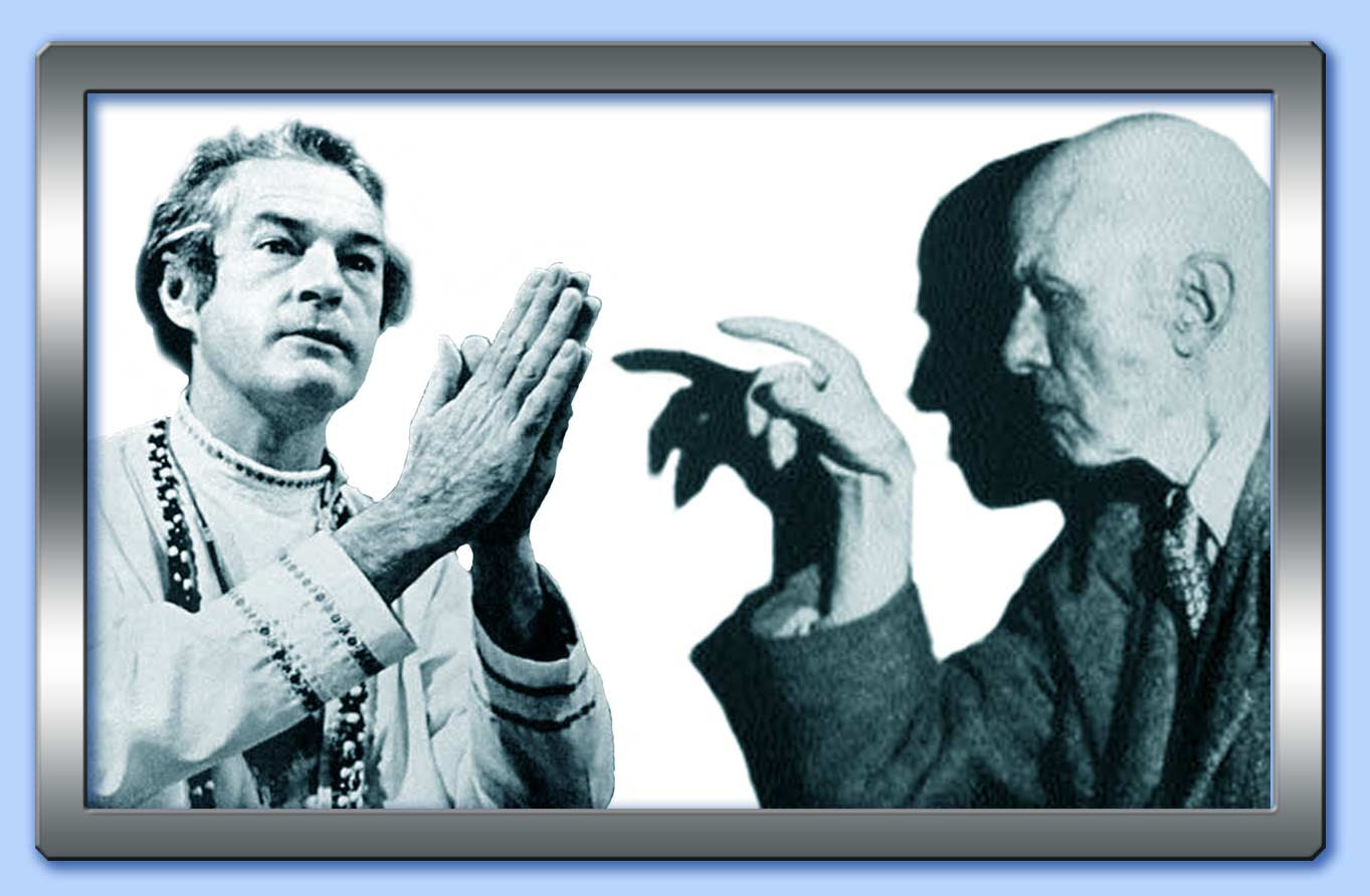 timothy leary e aleister crowley