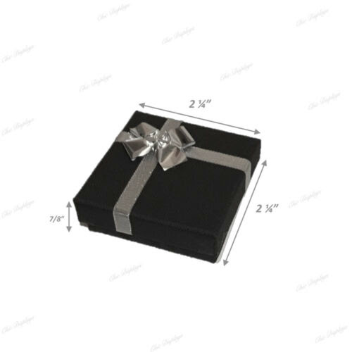 Pudelka Na Bizuterie Cheap Jewelry Boxes Wholesale Jewelry Gift Boxes For Earring Lot Of Boxes 72 Pc Bizuteria I Zegarki Mayoshop Org