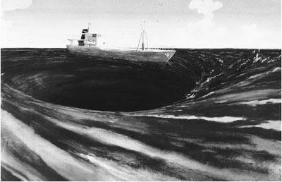 Quacker   muncul ketika dimulainya patroli angkatan maritim kapal selam soviet di   aut utara Quacker - Suara misterius dari laut