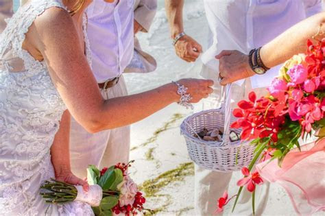 Beach Weddings in Florida by Suncoast WeddingsSuncoast