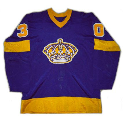 Los Angeles Kings 70-71 jersey