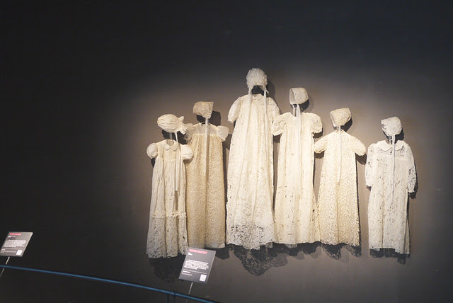 The Love Lace Exhibition