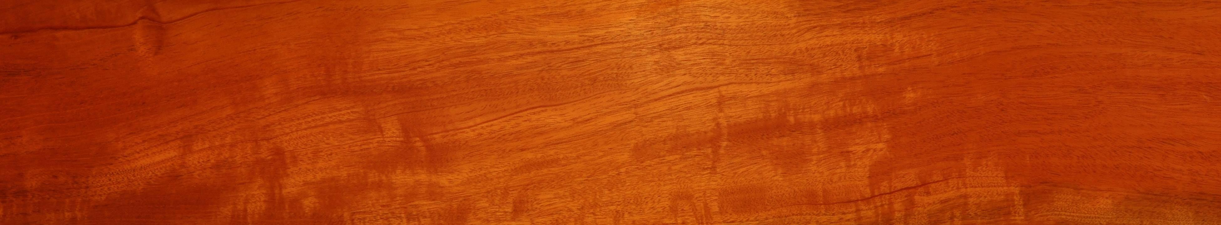 Genuine Mahogany (CITES II) - North American Hardwood ...