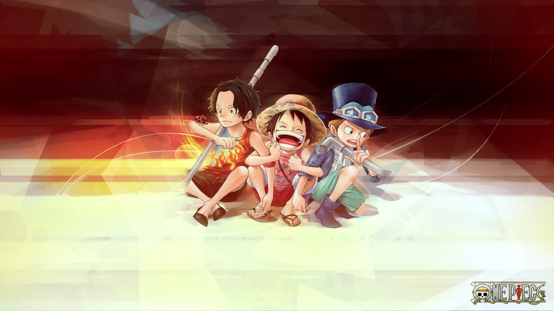 Wallpaper Ace One Piece Hd Android