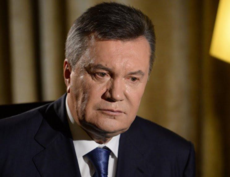 Янукович созрел и готов рассказать всю правду о «Майдане»