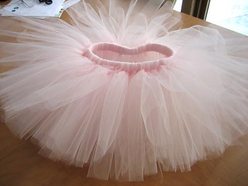 The $7 Ballerina