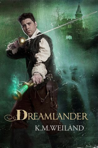 Image result for dreamlander by k. m. weiland