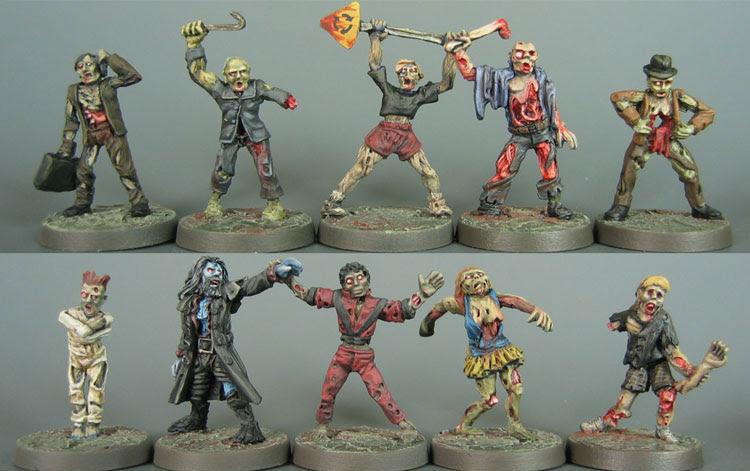zombiesmith 1