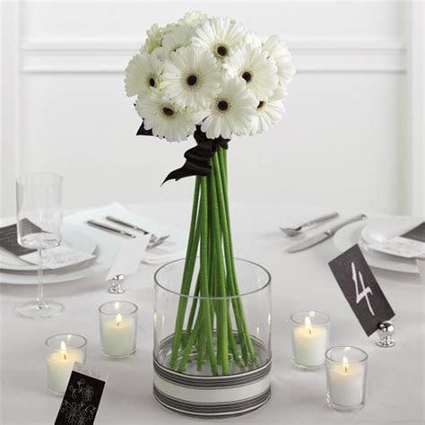 Inexpensive Wedding Centerpieces   Decoration Ideas