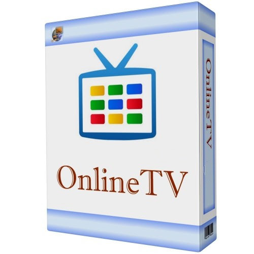 OnlineTV 8.3.0.0 DC 16.03.2013 + Portable