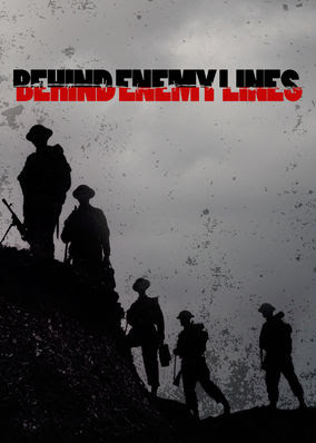 Behind Enemy Lines - Season 1