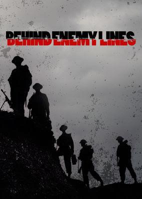 Behind Enemy Lines - Season 1