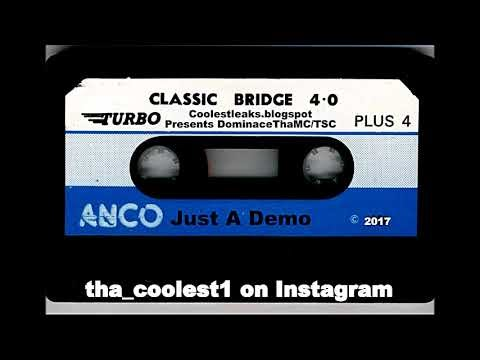 Just A Demo EP (Full EP)