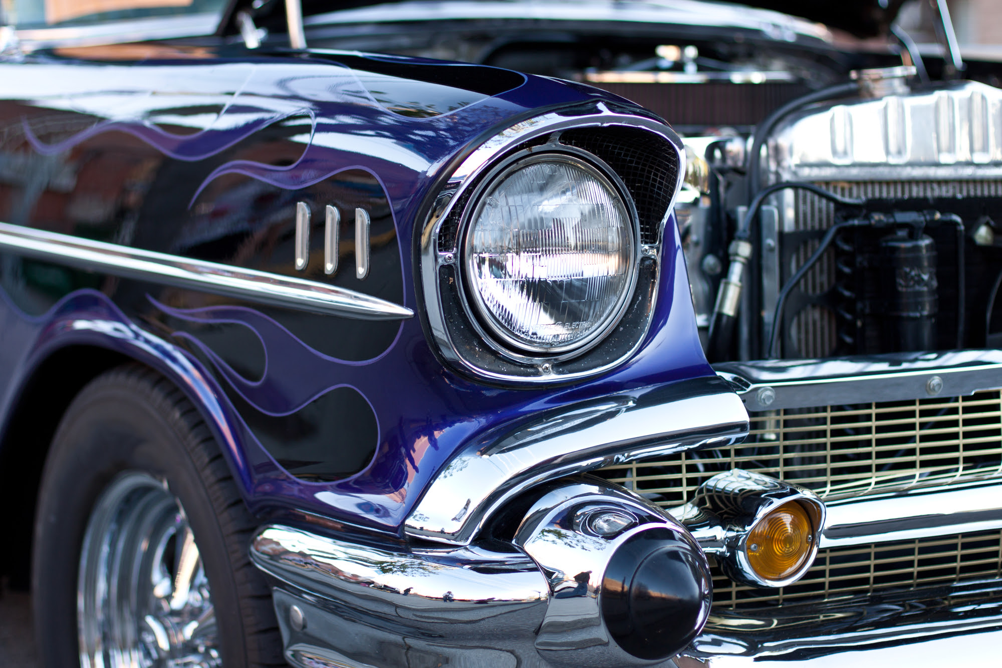 Compare Michigan Classic Car Insurance Quotes - Save up to 50%