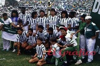Atlético Nacional (1989)