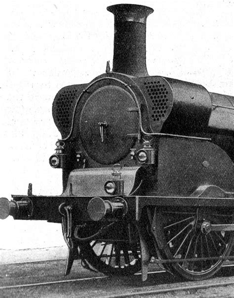Long lost plans for air conditioned steam locomotive cab