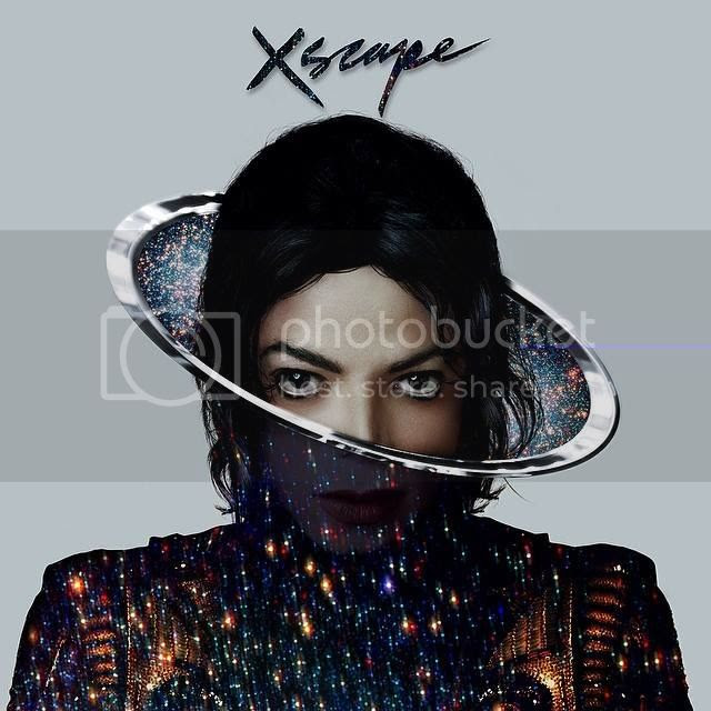 New Music: Michael Jackson - 'Xscape', new album set for May release...