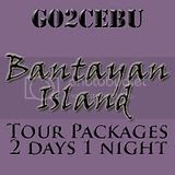 Bantayan Island Hopping Tour Itinerary 2 Days 1 Night Package