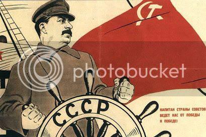Soviet Red Storm