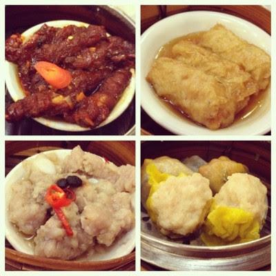 #food #foodie #foodstagram #foodspotting #foodphotography #sgigfoodie #sgfood #dimsum  (Taken with Instagram)
