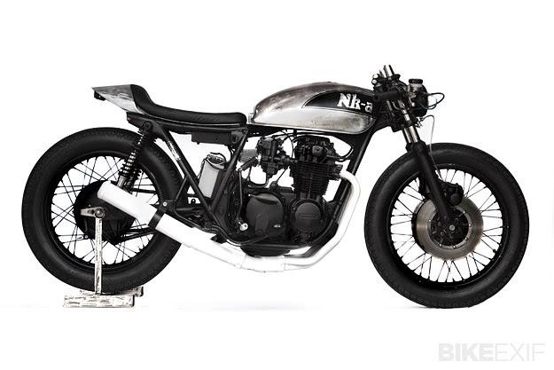 1979 Honda CB500