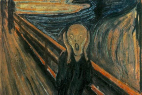 いくつ知ってたムンクの名作叫びに関しての面白い13の雑学