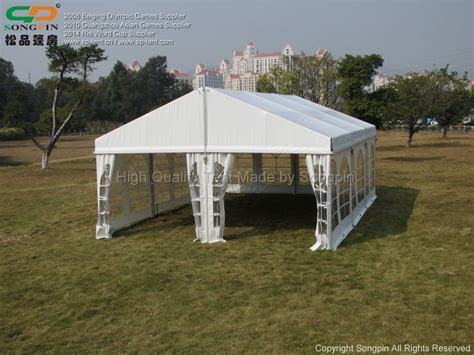 Cheap Good Quality Small Party Tent Used Event Tent For