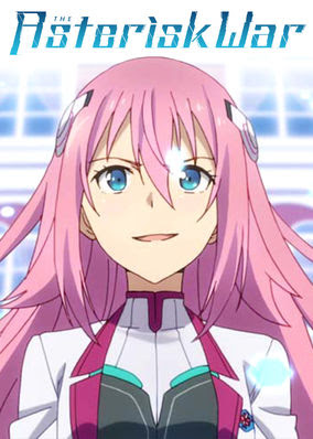 Asterisk War, The - Season 1
