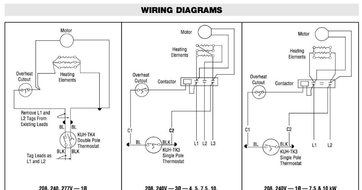 20 Images Goodman Thermostat Wiring Diagram