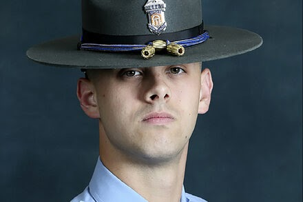 Georgia Trooper Is Charged in Fatal Shooting of Black Driver