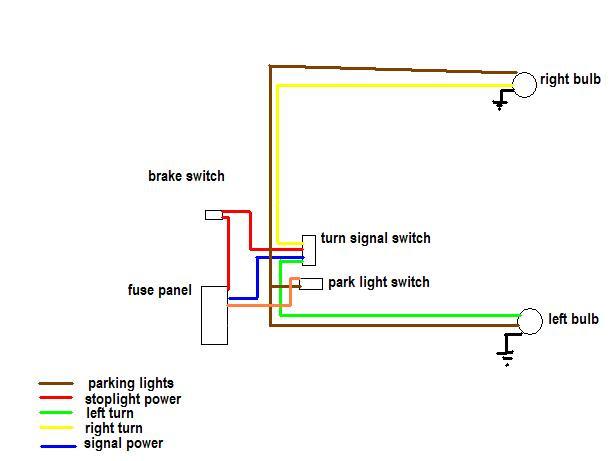 Fj40 Wiring Diagram