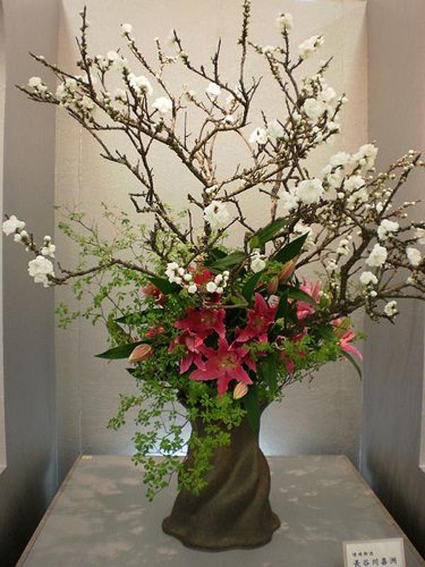 Dallas Flower Florist Oriental Flower Arrangement Ideas