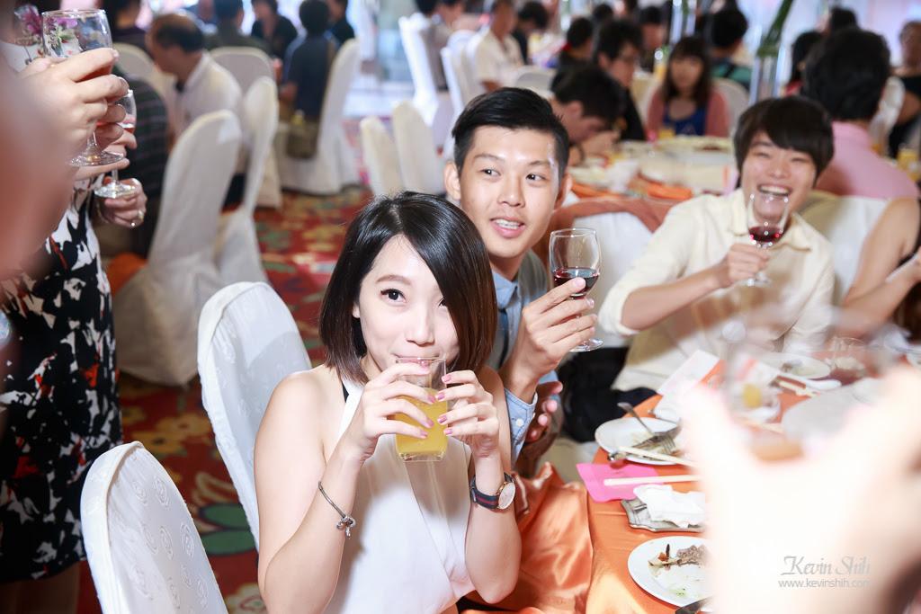 台中中橋花園-婚禮攝影