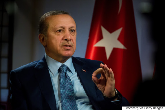 erdogan interview