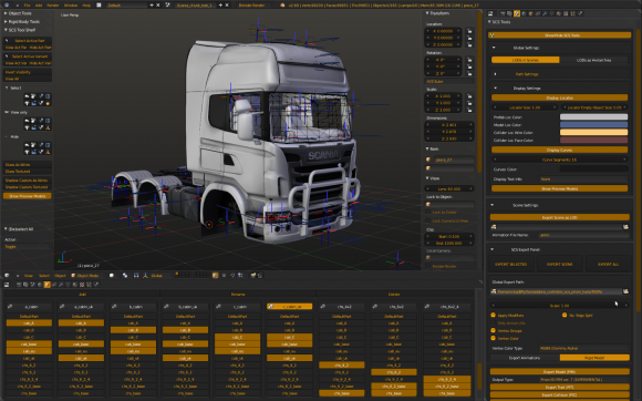 PrismTools_for_Blender_truck_02