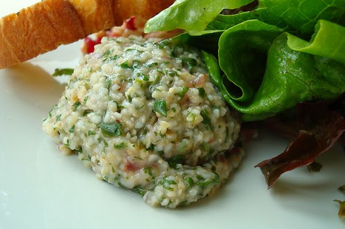 Tender Greens Tabbouleh