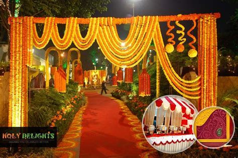 Special Bengali Wedding decoration   let's party   Wedding