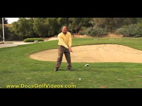 how to get more distance in golf swing