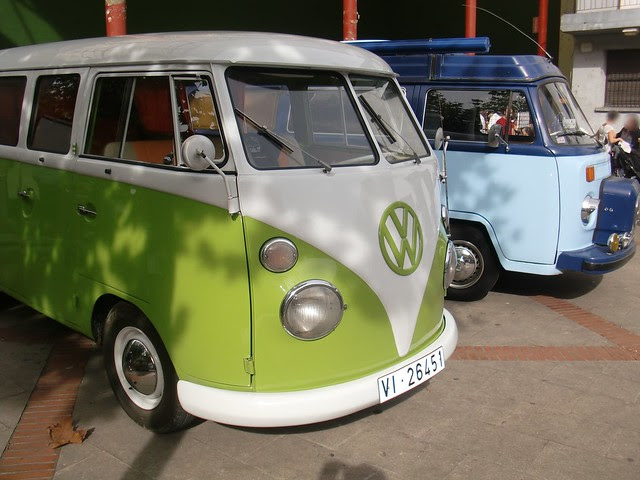 VANS VW