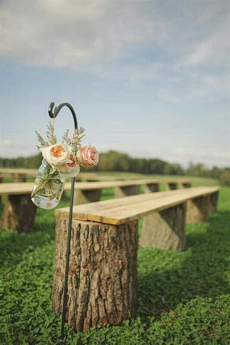 25  Best Ideas about Outdoor Wedding Seating on Pinterest